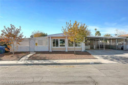 Photo of 321 SIR JEFFERY Street, Las Vegas, NV 89110 (MLS # 2071349)