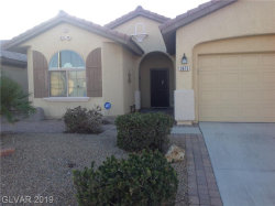 Photo of 3673 TACK Street, Las Vegas, NV 89122 (MLS # 2071361)