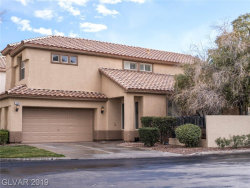 Photo of 9329 EAGLE RIDGE Drive, Las Vegas, NV 89134 (MLS # 2071394)