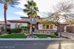 Photo of 19 AVENIDA SORRENTO, Henderson, NV 89011 (MLS # 2071404)