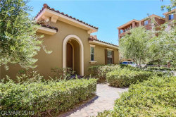 Photo of 25 VIA MANTOVA, Unit 1, Henderson, NV 89011 (MLS # 2071406)