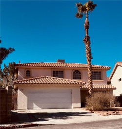 Photo of 931 SEDONA Road, Henderson, NV 89014 (MLS # 2071499)
