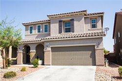 Photo of 9284 VALLEY BETICA Avenue, Las Vegas, NV 89148 (MLS # 2071538)