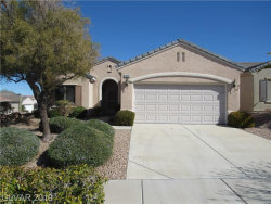 Photo of 1960 HIGH MESA Drive, Henderson, NV 89012 (MLS # 2071594)