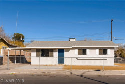 Photo of 324 RECCO Avenue, North Las Vegas, NV 89030 (MLS # 2071648)