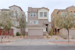 Photo of 257 CADENCE VIEW Way, Henderson, NV 89011 (MLS # 2071707)