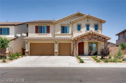 Photo of 232 PUNTO DI VISTA Drive, Henderson, NV 89011 (MLS # 2071787)
