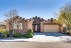 Photo of 1693 MOSS CANYON Avenue, Henderson, NV 89014 (MLS # 2071835)
