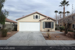 Photo of 550 BERESFORD Avenue, Las Vegas, NV 89123 (MLS # 2071907)