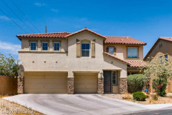 Photo of 3504 KAGAN Court, North Las Vegas, NV 89081 (MLS # 2071916)
