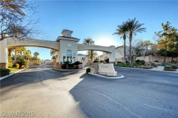 Photo of 248 HOPEFUL RIDGE Court, Henderson, NV 89052 (MLS # 2071945)