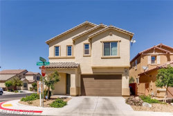 Photo of 9324 GOLDENBUSH Court, Las Vegas, NV 89148 (MLS # 2071949)