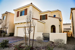 Photo of 1141 STRADA CRISTALLO, Henderson, NV 89011 (MLS # 2071992)