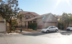 Photo of 8803 ASHLEY PARK Avenue, Las Vegas, NV 89148 (MLS # 2072058)