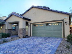 Photo of 8333 SPANISH CREEK Court, Las Vegas, NV 89113 (MLS # 2072106)