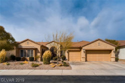 Photo of 1641 Rockcrest Hills Avenue, Henderson, NV 89052 (MLS # 2072243)