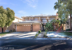 Photo of 7898 NAUTILUS SHELL Street, Las Vegas, NV 89139 (MLS # 2072276)