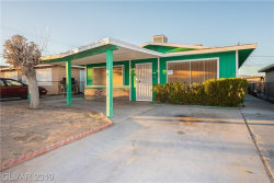 Photo of 1260 LAWRY Avenue, Las Vegas, NV 89106 (MLS # 2072292)