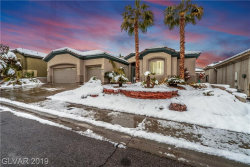 Photo of 10564 REALM Way, Las Vegas, NV 89135 (MLS # 2072535)