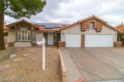 Photo of 7744 CLEARWOOD Avenue, Las Vegas, NV 89123 (MLS # 2072539)