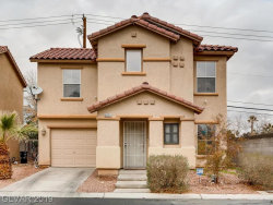 Photo of 6032 PYRITE NUGGET Avenue, Las Vegas, NV 89122 (MLS # 2072607)