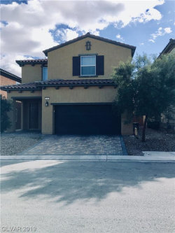 Photo of 589 CRYING BIRD Avenue, Las Vegas, NV 89178 (MLS # 2072643)
