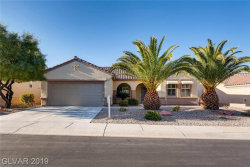 Photo of 2875 MEADOW PARK Avenue, Henderson, NV 89044 (MLS # 2072704)