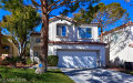 Photo of 2229 MAPLE ROSE Drive, Las Vegas, NV 89134 (MLS # 2072726)