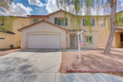 Photo of 8213 CALICO WIND Street, Las Vegas, NV 89131 (MLS # 2073321)