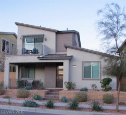 Photo of 1101 Vibrance Drive, Henderson, NV 89011 (MLS # 2073426)