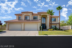 Photo of 9921 FOX SPRINGS Drive, Las Vegas, NV 89117 (MLS # 2073495)