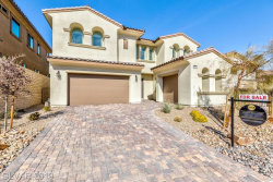 Photo of 12060 PORTAMENTO Court, Las Vegas, NV 89138 (MLS # 2073592)