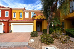Photo of 23 CERCHIO BASSO, Henderson, NV 89011 (MLS # 2073772)