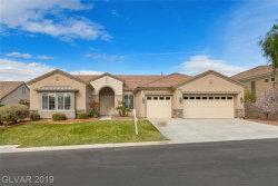 Photo of 2736 HARTWICK PINES Drive, Henderson, NV 89052 (MLS # 2073781)