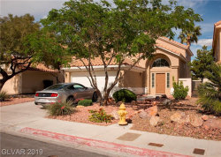 Photo of 1432 DESERT HILLS Drive, Las Vegas, NV 89117 (MLS # 2073941)