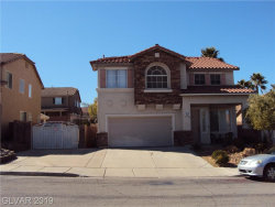 Photo of 1027 PLENTYWOOD Place, Henderson, NV 89002 (MLS # 2074308)