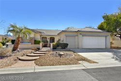 Photo of 1806 Lake Wales Street, Henderson, NV 89052 (MLS # 2074375)