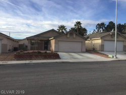 Photo of 7805 OLYMPUS Avenue, Las Vegas, NV 89131 (MLS # 2074517)