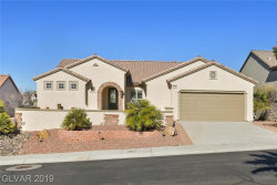 Photo of 2796 FOXTAIL CREEK Avenue, Henderson, NV 89052 (MLS # 2074658)