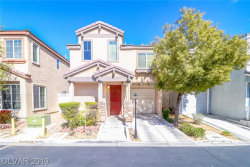 Photo of 1678 SUMMER BLUSH Avenue, Las Vegas, NV 89183 (MLS # 2074878)