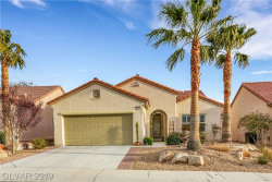 Photo of 2357 CANYONVILLE Drive, Henderson, NV 89044 (MLS # 2074889)