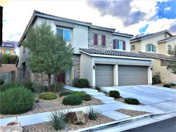 Photo of 8117 CRUSHED VELVET Place, Las Vegas, NV 89166 (MLS # 2074908)