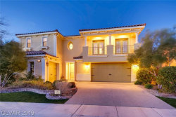 Photo of 38 BENEVOLO Drive, Henderson, NV 89011 (MLS # 2074962)