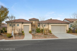 Photo of 2370 OZARK PLATEAU Drive, Henderson, NV 89044 (MLS # 2075114)