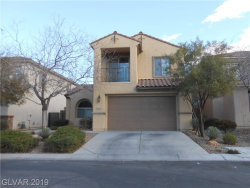 Photo of 2285 MANOSQUE Lane, Henderson, NV 89044 (MLS # 2075121)