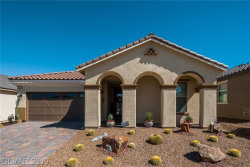 Photo of 2634 COOPER GALLERY Street, Henderson, NV 89044 (MLS # 2075169)