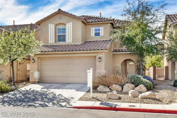 Photo of 6561 CEDAR WAXWING Street, North Las Vegas, NV 89084 (MLS # 2075505)