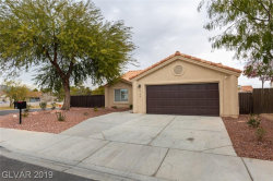 Photo of 5128 GOLFRIDGE Drive, Las Vegas, NV 89130 (MLS # 2075536)