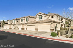 Photo of 6640 Abruzzi Drive, Unit 104, North Las Vegas, NV 89084 (MLS # 2075583)