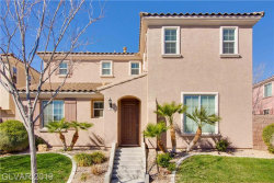Photo of 2201 CAST PEBBLE Drive, Las Vegas, NV 89135 (MLS # 2075620)